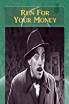 A Run for Your Money (1949) Poster