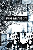 Image of Hands Over the City