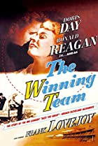 The Winning Team (1952) Poster