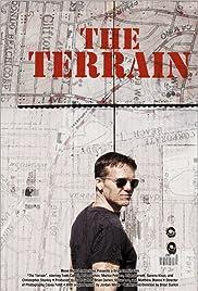 The Terrain Poster