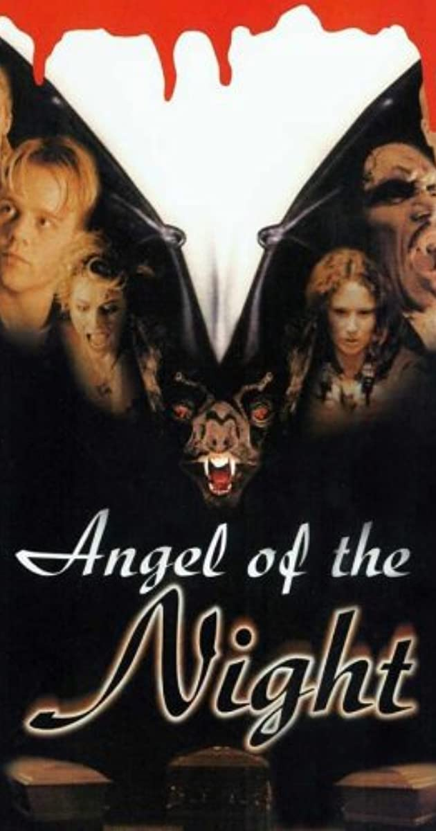 angel of the night 1998 imdb