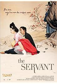 Nonton Film The Servant (2010)