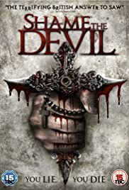 Shame the Devil Poster
