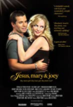 Primary image for Jesus, Mary and Joey