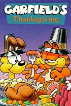 Image of Garfield's Thanksgiving