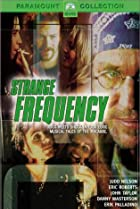 Image of Strange Frequency