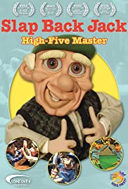 Slap Back Jack: High Five Master Poster