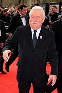Lech Walesa Picture