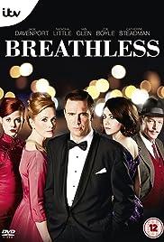 Breathless Poster - TV Show Forum, Cast, Reviews