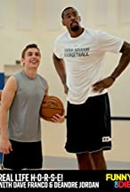 Primary image for Real Life H-O-R-S-E! With Dave Franco & DeAndre Jordan