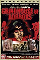 Image of Dr. Shock's Grindhouse Horrors