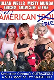 Sexy American Idle Poster