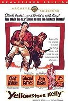 Yellowstone Kelly (1959) Poster