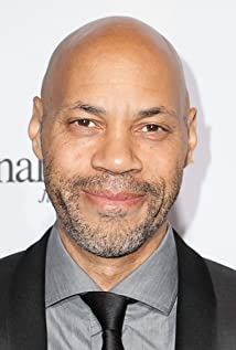 John Ridley Picture