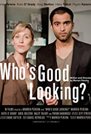 Who's Good Looking? Poster
