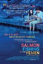 Salmon Fishing in the Yemen(2012)