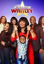 Raising Whitley Poster
