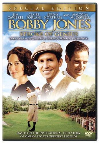 Бобби Джонс: Гений удара / Bobby Jones: Stroke of Genius