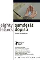 Image of Eighty Letters