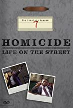 Primary image for Homicide: Life on the Street
