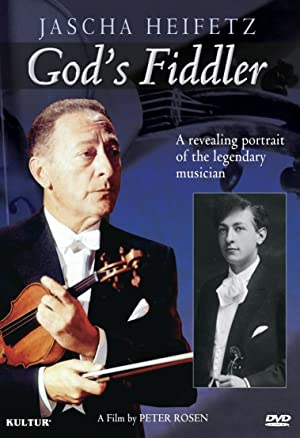 watch God's Fiddler: Jascha Heifetz full movie 720