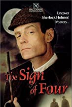 Primary image for The Sign of Four