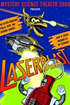 Image of Mystery Science Theater 3000: Laserblast