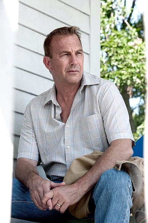 Kevin Costner in Man of Steel (2013)