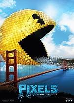 Pixels(2015)