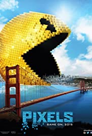 Download Film Pixels (2015) Bluray Subtitle Indonesia