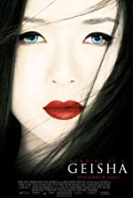 Memoirs of a Geisha(2005)