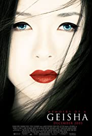 Memoirs of a Geisha (2005) Poster - Movie Forum, Cast, Reviews