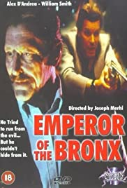 Emperor of the Bronx Poster
