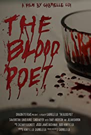 The Blood Poet Poster