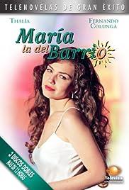 Humble Maria Poster - TV Show Forum, Cast, Reviews
