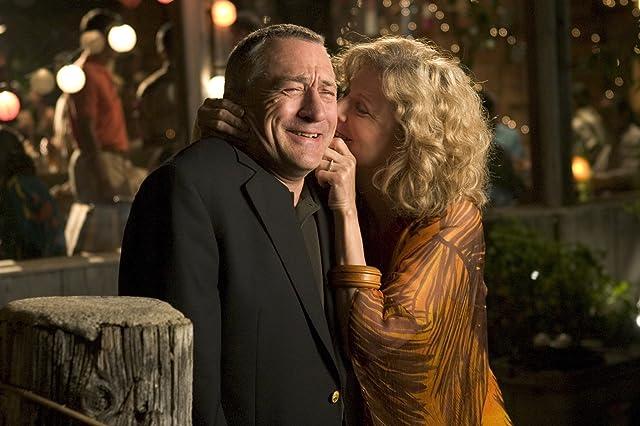 Robert De Niro and Blythe Danner in Meet the Fockers (2004)