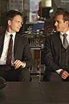Image of Suits: Unfinished Business