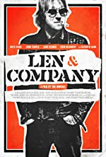 Len and Company(2016)