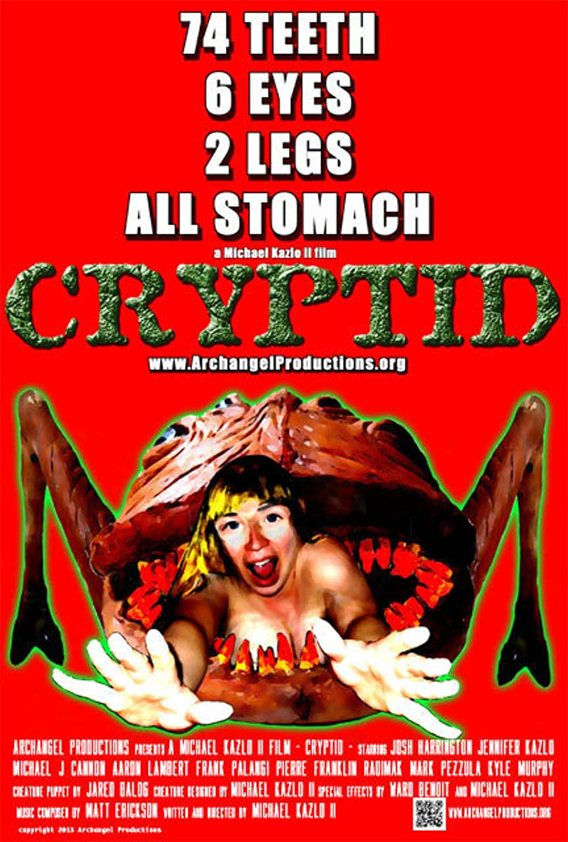 Cryptids 2013 Images - Reverse Search