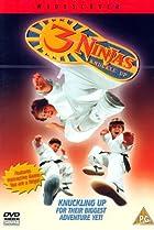Image of 3 Ninjas Knuckle Up