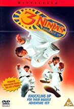 Primary image for 3 Ninjas Knuckle Up