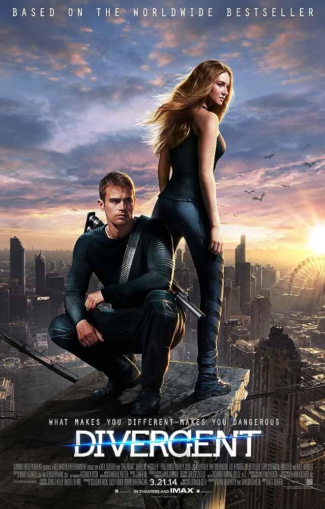 Divergent 2014 Hindi Dual Audio 720p Esub BluRay full movie watch online free download at movies365.lol
