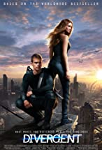 Primary image for Divergent