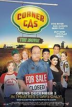 Corner Gas The Movie(2014)