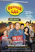 Primary image for Corner Gas: The Movie