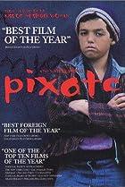 Image of Pixote