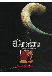 El Americano Poster