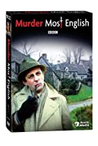 Image of Murder Most English: A Flaxborough Chronicle