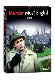 Murder Most English: A Flaxborough Chronicle Poster