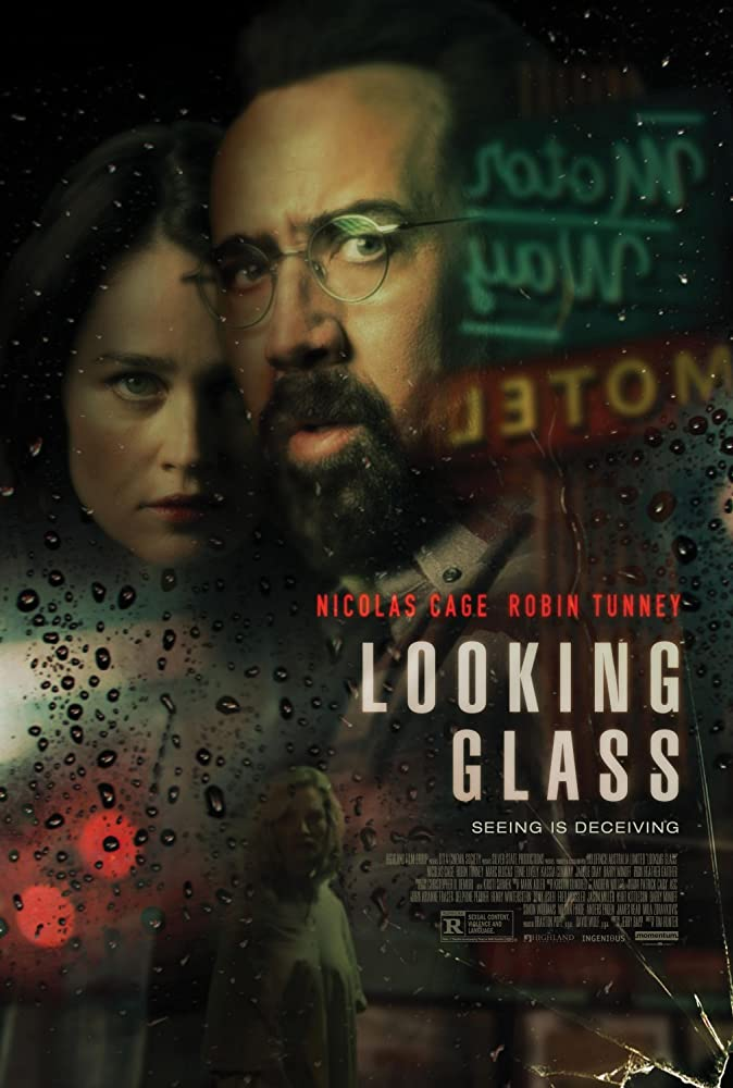 Looking Glass WEB-DL